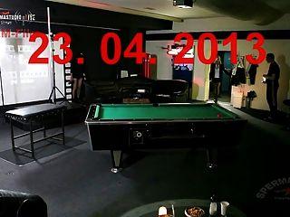 Spermastudio: próximo show en vivo 23.04.Tekohas
