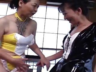 Abuelas japonesas # 14