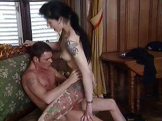 La chica con el tatuaje del dragón y otros) dwh (