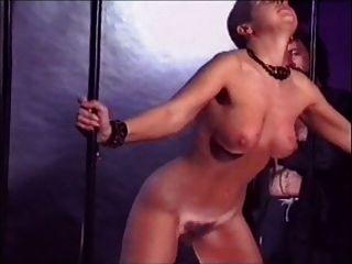 Orgasmo por el dolor