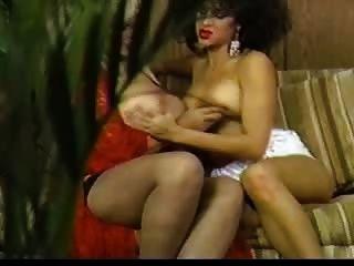 Muestras de caramelo \u0026 k, mayordomo saltando boobs (vintage)