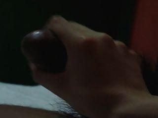 Coño peludo coreano mierda