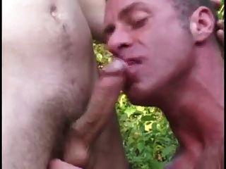 Al aire libre twink fanny fuckers diversión