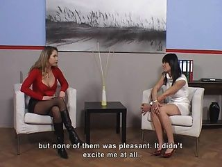 Milla caning