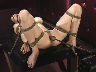 Esclavitud y máquinas de mierda (natalie) 25