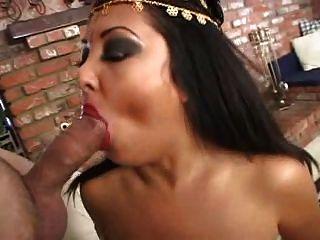 Jaylene rio busty bailarina del vientre se la follan