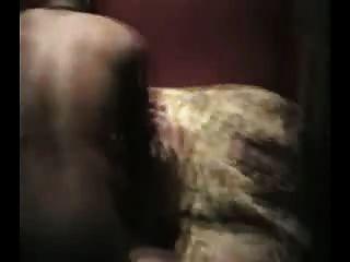Black guy fuck white esposa