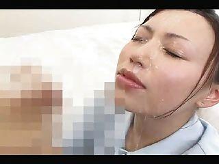 Recopilación facial de las muchachas japonesas 2.