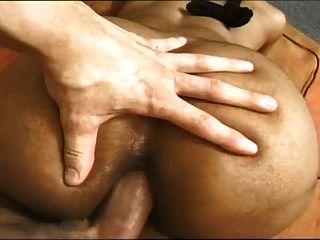 French black assfucked \u0026 humiliado