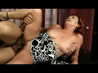 Bellas mujeres viejas sexo