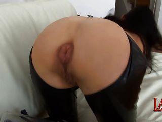 Bombeo anal y culo follando