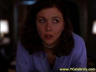 Maggie gyllenhaal secretaria