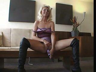 Juegos de sexo madura alemana