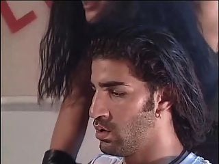 Manuela (2000) película italiana completa