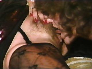 Miel salvaje lesbiana escena