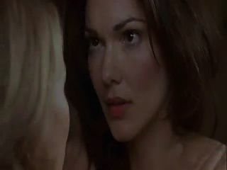 Naomi watts escena lesbiana en mulholland unidad