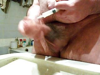 Inyección de esperma