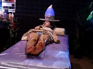 Masaje de masaje erotico de lujo casado 6.02 (censurado)