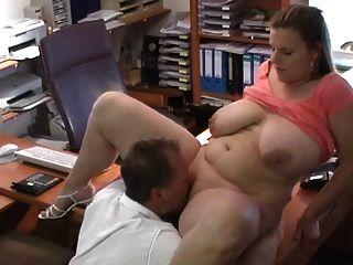 Milf gruesa mujer alemana entrevista negrofloripa