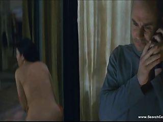 Monica bellucci desnuda escenas hd