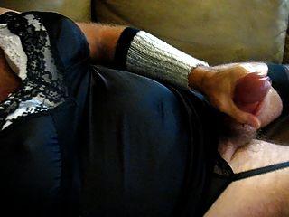 Sujetador y bragas de mujer 19