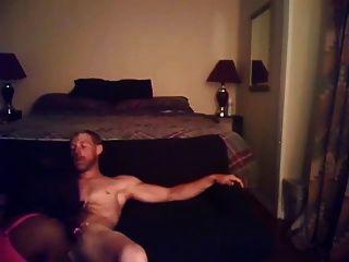 Str8 blanco país niño folla un travestis sexy
