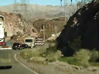 Joder en el coche