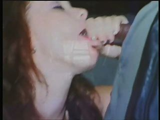 Bobbi bliss comiendo negro dick