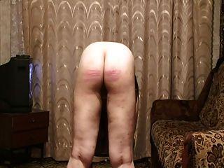 Tortura para la esposa rusa 5