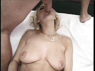 Fanny garreau clip anal (gr 2)