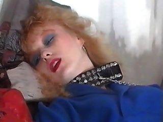 Lady domina # 1, 1987 teresa orlowski, parte 1 de la pimienta de jeannie