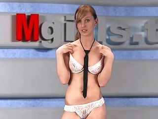 Olga barz ruso moskow chica tv