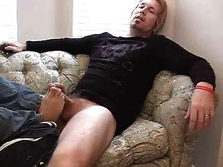 Gran pie de nylon con final feliz