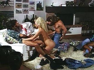 I pornoricordi di chloe (1990) película de época completa