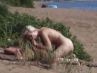 Costa blanca sex