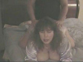 Princesa bbw tomar un creampie luego se masturba