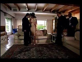 Porno italiano, película completa.Anal y dp etc.