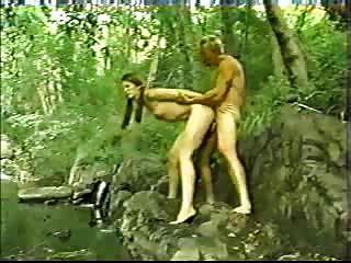 Joven caliente sueco colegialas en hardcore porno xxx acción