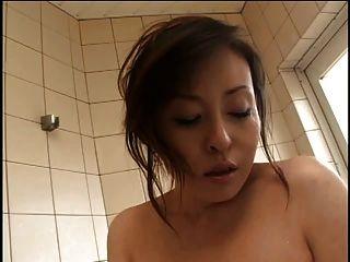 Japonés mujer madura parte 4