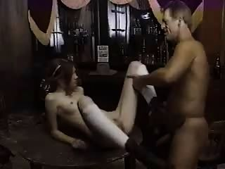 Primera vez anal