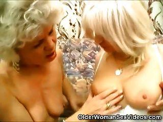 Abuelas lesbianas