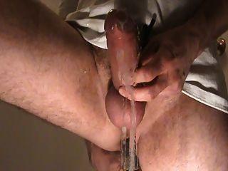 Masaje de próstata sin parar