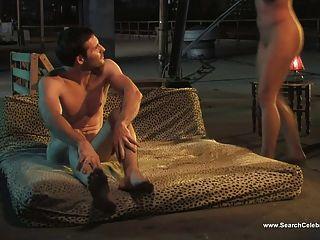 Shari solanis desnuda ahora y más tarde hd