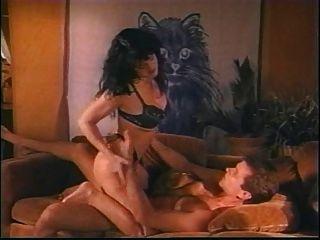 Ciudad del pecado (1991) full vintage movie