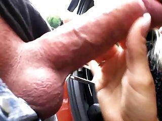 Blasen vorm auto por snahbrandy