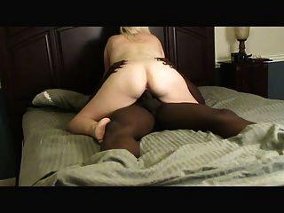 Puta córnea interracial