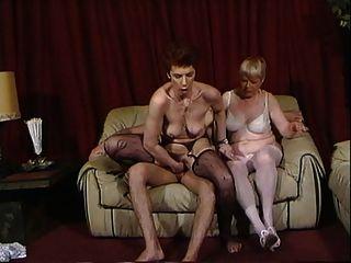 Opas y omas im sex rausch parte 8