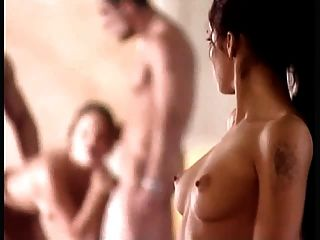 Entrenamiento nudista