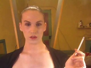 Fumar y joder
