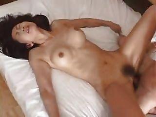 Señora japonesa 5
